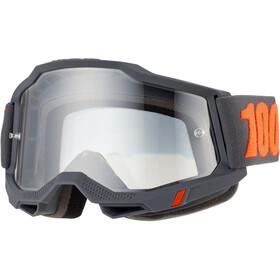 100% Accuri Anti-Fog Goggles Gen2, negro